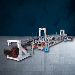 皮带运输机多少钱|马鞍山皮带运输机|万川电器(在线咨询)图片
