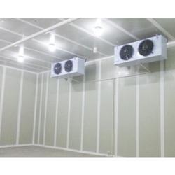 冷库设计、山西伟业制冷设备公司、聚氨酯冷库设计图片