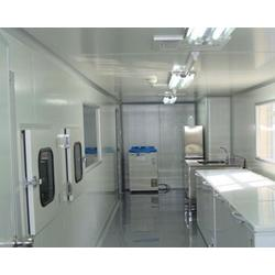 山西伟业制冷设备-低温环境模拟冷库安装-榆次低温环境模拟冷库图片