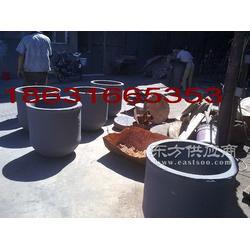熔金石墨坩埚熔金专业优质石墨小号坩埚图片
