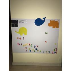 长宁区白板、投影白板、磁善家(优质商家)图片