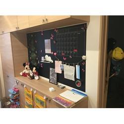 儿童黑板、磁善家(在线咨询)、广州到新河县黑板图片