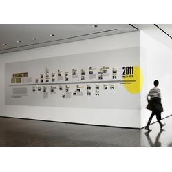 广州到西城文化墙、磁善家、文化墙案例图片