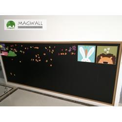 磁性黑板对人体有没有害-黑板-磁善家图片