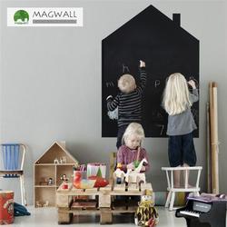 怎么做黑板墙-黑板墙-磁善家(查看)图片