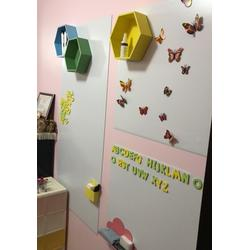 白板-带背胶磁性软白板-磁善家(优质商家)图片