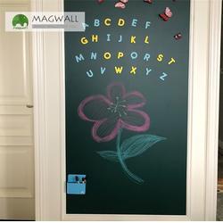 磁善家(图)|磁性黑板墙贴|墙贴图片