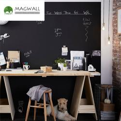 黑板墙设计-黑板-磁善家(查看)