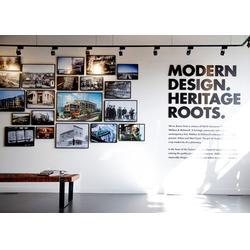 文化墙,磁善家,文化墙制作公司图片