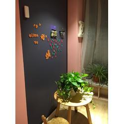 黑板墙制作-磁善家(在线咨询)黑板墙图片