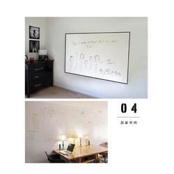 软白板怎么书写-白板-磁善家(查看)图片