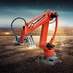机械手生产商|黄山机械手|万川电器专业品质图片