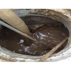 管道疏通清理化粪池-苏州勃发(图)图片
