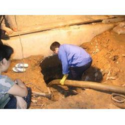 勃發市政工程-張家港清理化糞池費用圖片
