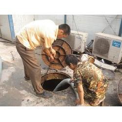 香山街道环卫清理化粪池 勃发市政