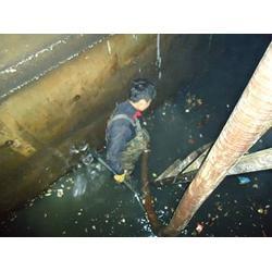 横塘街道高压清理化粪池-勃发市政工程图片
