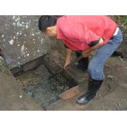 塘桥镇清理化粪池-勃发市政图片