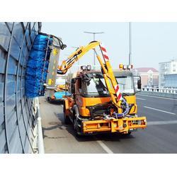 排水管道高压清洗车,苏州勃发市政(图)图片