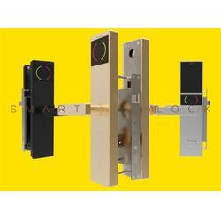 三星指纹密码锁-大名指纹密码锁-蜗牛管家图片
