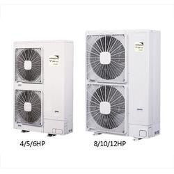 日立室外机 扬州伟德冷暖设备 扬州日立室外机厂商