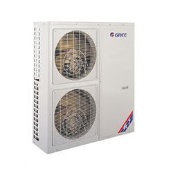 浙江销售格力中央空调室外机、扬州伟德冷暖设备、空调室外机图片