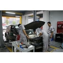 汽车润滑系统清洗服务中心 ,信阳汽车润滑系统清洗,翼养护图片