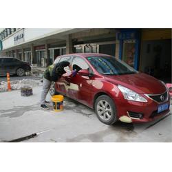 郑州汽车刹车系统养护_翼养护_汽车刹车系统养护哪家好图片