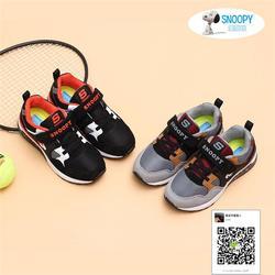 浙江童鞋店加盟,史努比童鞋,绍兴童鞋店加盟图片