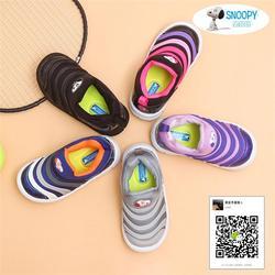 浙江童鞋店加盟-浙江童鞋店加盟平台 史努比童鞋图片