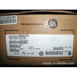 D45VH10G安森美代理PNP三极管ON专业供应图片
