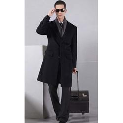 羊绒大衣,都江堰大衣,习牌服饰男女西服定制图片