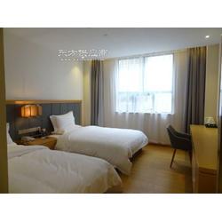 供应星级酒店客房家具,工程固装家具定制,酒店客房床,床头柜,电视柜及背景墙,木饰面,护墙板图片