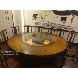 包房圆桌,包方实木圆桌,餐厅大圆桌,中式圆桌,中式餐椅,火铞店餐椅餐椅,烧烤店餐椅餐桌图片