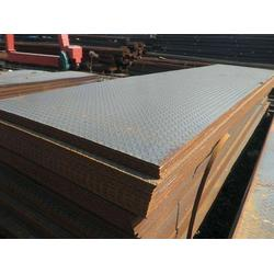 太原花纹板多少钱一吨-太原花纹板-钢材选华东盛图片