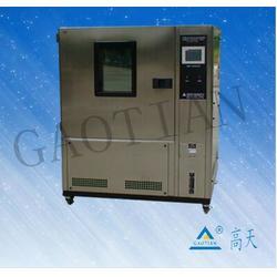不锈钢恒温恒湿试验箱|湖北高天试验设备|恩施恒温恒湿试验箱图片