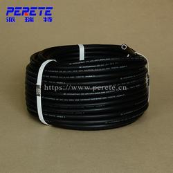 一层钢丝编织高压胶管、南京1层钢丝编织软管、派瑞特液压图片