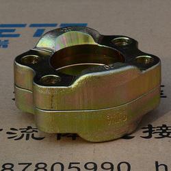 SAE对焊法兰销售,SAE对焊法兰,派瑞特液压图片