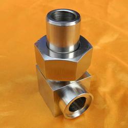 304白钢焊接接头型号_304白钢焊接接头_派瑞特液压(图)图片