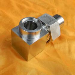 焊接式直角管接头、派瑞特液压、焊接式直角管接头制造商图片