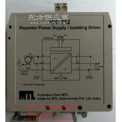 MTL1141,MTL1142,MTL1143,MTL1145隔离器4-20mA,英国MTL图片