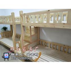 实木整体衣柜,实木衣柜,明红家具来样定做(查看)图片