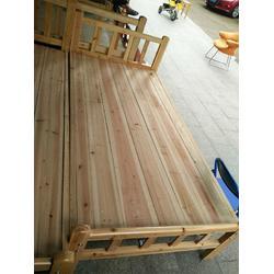 实木组合衣柜图片