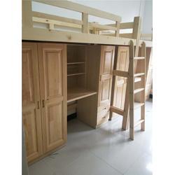 新款实木婴儿床供应商-实木婴儿床(特旺家具)卓越品质图片