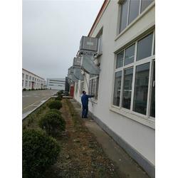 钢城区印刷厂通风设备,诸城世航环控,印刷厂通风设备图片