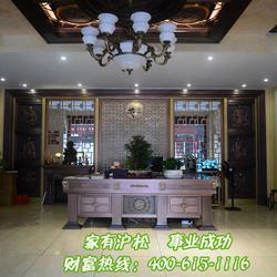 不锈钢镀铜门价-沪松铜门大品牌好质量-上海不锈钢镀铜门图片