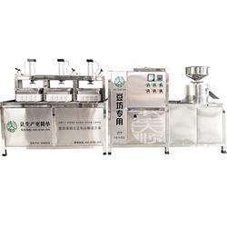 自动豆腐机|【彭大顺豆腐生产线】|开封豆腐机图片