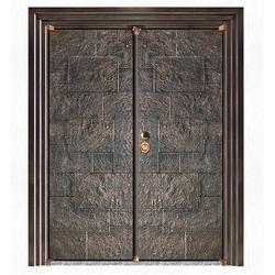 不锈钢非标大门直销-云南不锈钢非标大门 大掌门门业图片