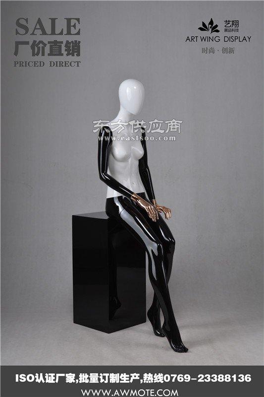 艺术模特道具,艺翔展品科技供应图片