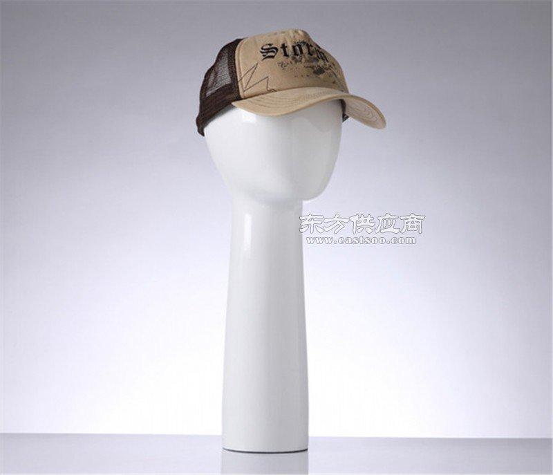 帽子头模展示道具,艺翔知名品牌批量发货图片