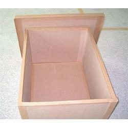出口蜂窝纸箱-更合蜂窝纸箱-东莞市鼎昊包装科技图片